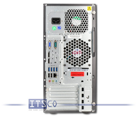 PC Lenovo ThinkCentre M93p Intel Core i5-4570 vPro 4x 3.2GHz 10A7