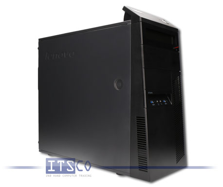 PC Lenovo ThinkCentre M93p Intel Core i5-4570 vPro 4x 3.2GHz 10A6
