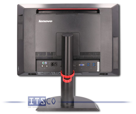 All-In-One PC Lenovo ThinkCentre M93z Intel Core i3-4150 2x 3.5GHz 10AF