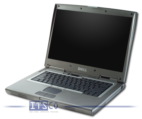 Notebook Dell Latitude D810 Essential