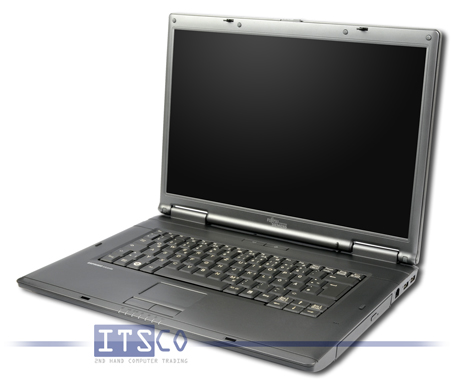 Notebook Fujitsu Siemens ESPRIMO Mobile D9500 Intel Core 2 Duo T8100 2x 2.1GHz Centrino Duo