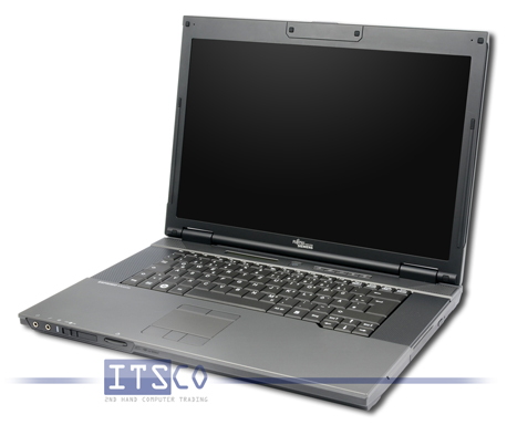 Notebook Fujitsu Siemens ESPRIMO Mobile D9510 Intel Celeron 585 2.16GHz