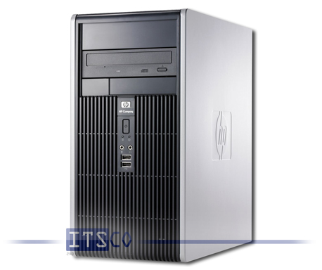 PC HP Compaq dc5850 MT AMD Athlon 64 X2 5400B 2x 2.8GHz