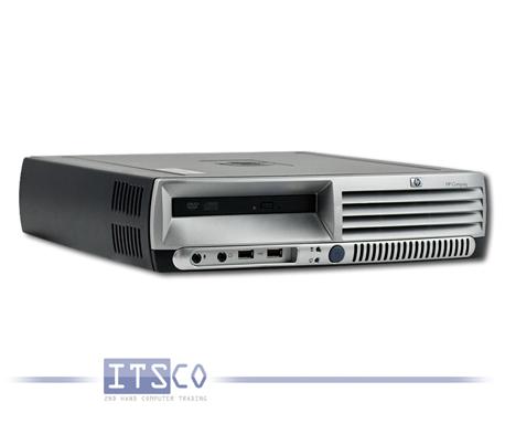 PC HP Compaq DC7100 USDT