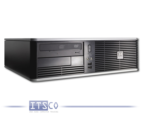 PC HP Compaq Business Desktop Dc5700 SFF