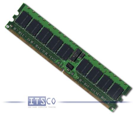 Speicher diverse Hersteller 1GB PC2-5300E