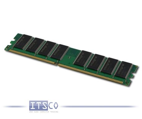 Speicher IBM 2GB DDR SDRAM PC3200R 400MHz ECC