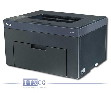 Farblaserdrucker Dell 1250c