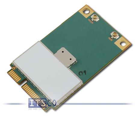 Dell DW5560 HSPA Mobile Broadband WWAN PCIe MiniCard Modul DELL PN: CN-0VNJRG