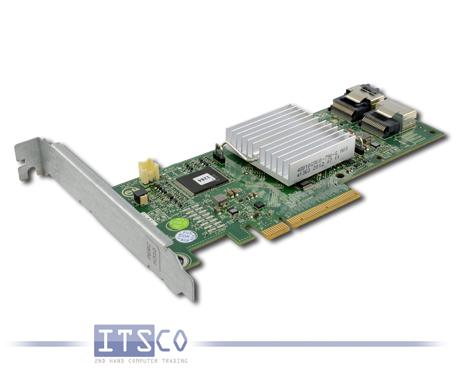 Dell PowerEdge Raid Controller PERC H310 SATA/SAS