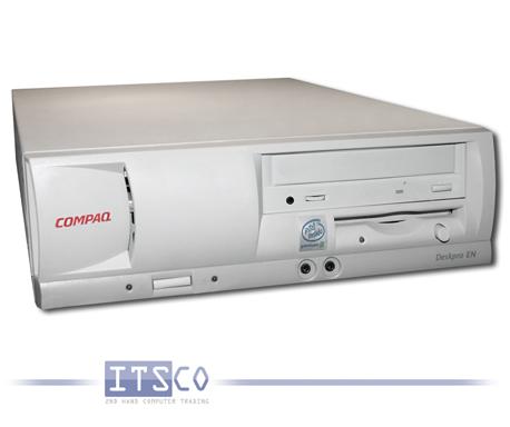 PC Compaq Deskpro EN Slimline