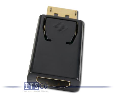 Displayport zu HDMI Adapter ZC11900