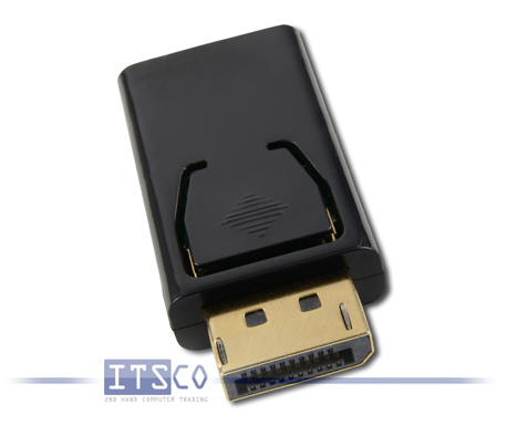 Displayport zu HDMI Adapter ZC11900