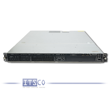 Server HP ProLiant DL120 G5 Intel Pentium Dual-Core E2160 2x 1.8GHz