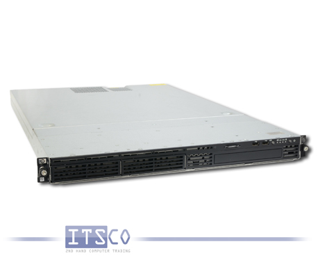 Server HP ProLiant DL120 G5 Intel Quad-Core Xeon X3220 4x 2.4GHz
