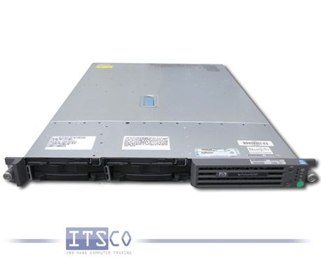 Server HP Proliant DL360 G4p