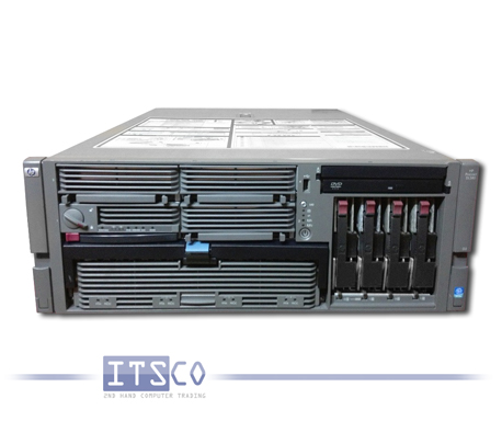 Server HP ProLiant DL580 G3