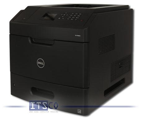 Laserdrucker Dell B5460dn