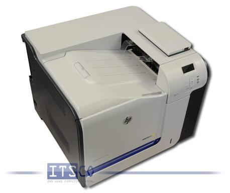 Farblaserdrucker HP Color LaserJet Enterprise 500 M551dn