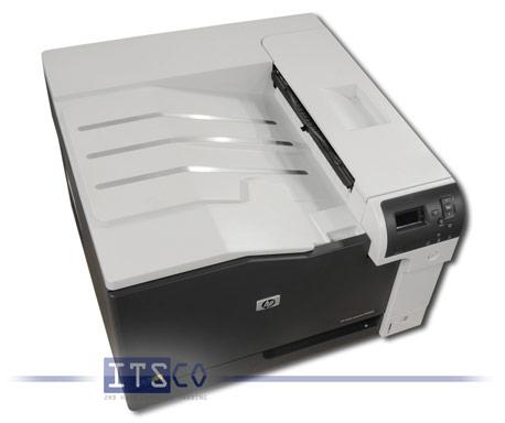 Farblaserdrucker HP Color LaserJet Enterprise CP5525n
