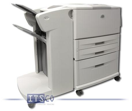 Laserdrucker HP LaserJet 9050dn
