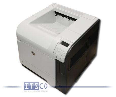 Laserdrucker HP LaserJet Enterprise 600 M602