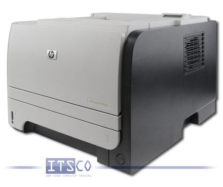 Laserdrucker HP Laserjet P2055dn