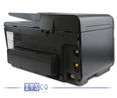 Farb- Tintenstrahldrucker HP Officejet Pro 8610 e-All-in-One