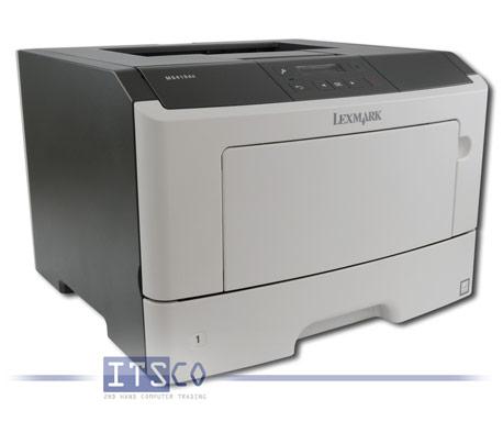 Laserdrucker Lexmark MS410dn