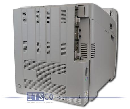 Farblaserdrucker RICOH Aficio SP C430DN