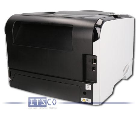 Laserdrucker Ricoh Aficio SP 3510DN