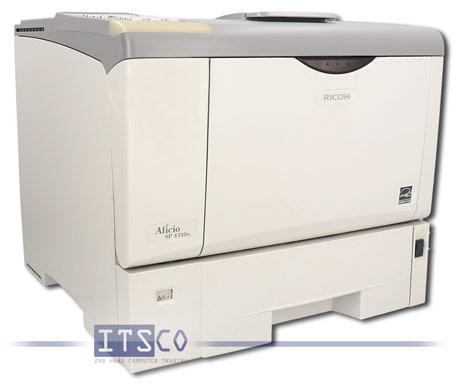 Laserdrucker Ricoh Aficio SP 4310N