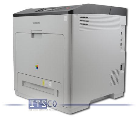 Farblaserdrucker Samsung CLP-775ND/ELS