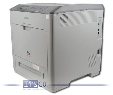 Farblaserdrucker Samsung CLP-775ND/SEE
