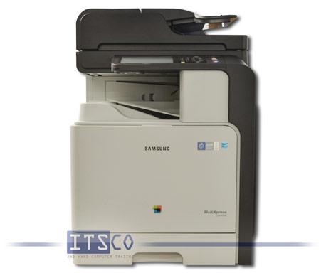 Farblaserdrucker Samsung CLX-8640ND