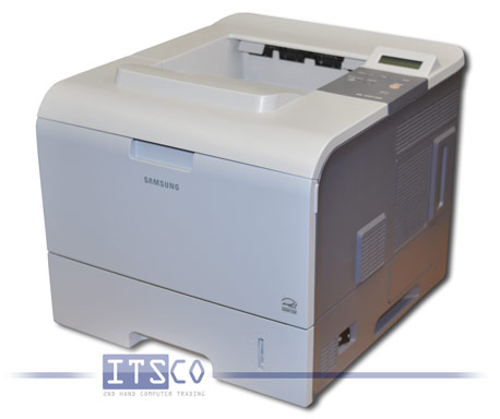 Laserdrucker Samsung ML-4551ND