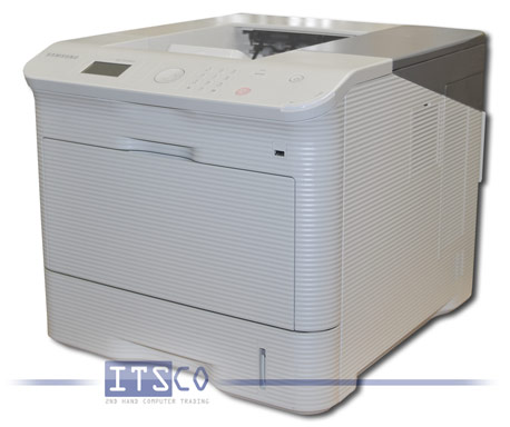 Laserdrucker Samsung ML-5510ND