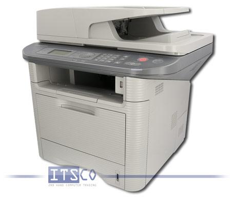 Laserdrucker Samsung SCX-5637FR MFP