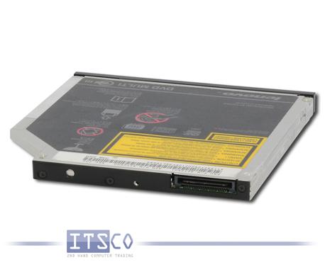 DVD-RW LAUFWERK IBM/Lenovo X60/61(Ultrabase) T60(p) T61(p) R60(p) R61(p) Z60t / Z61t