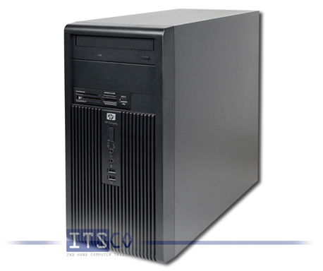 PC HP Compaq dx2300 Business Microtower