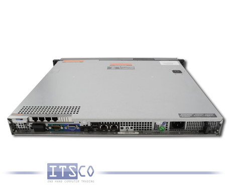 Server Dell PowerEdge R210II Riverbed (Branding) Steelhead Model E10S Intel Xeon E3-1220 4x 3.1GHz
