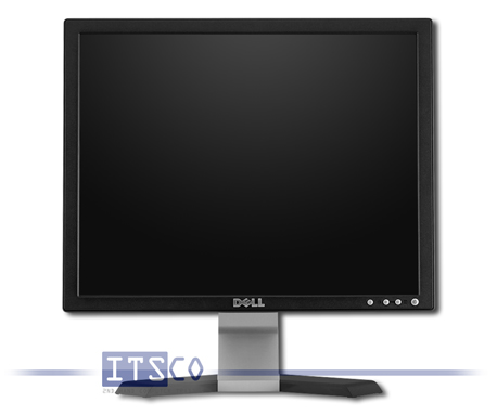 "19"" TFT Monitor Dell E198FP"