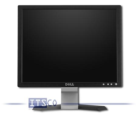 """19"""" TFT Monitor Dell E190S"""