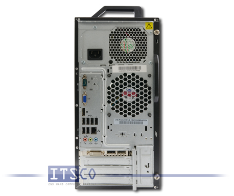 Workstation Lenovo ThinkStation E20 Intel Quad-Core Xeon X3470 4x 2.93GHz 4220