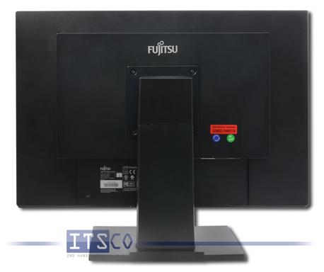 """22"""" Monitor Fujitsu E22W-5 Widescreen"""