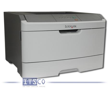 Laserdrucker Lexmark E260
