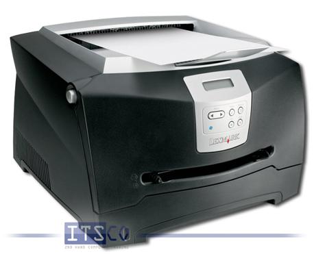 Laserdrucker Lexmark E340