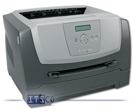 Laserdrucker Lexmark E350d