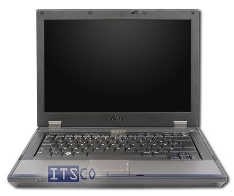 Notebook Dell Latitude E5410 Intel Core i5-520M 2x 2.4GHz