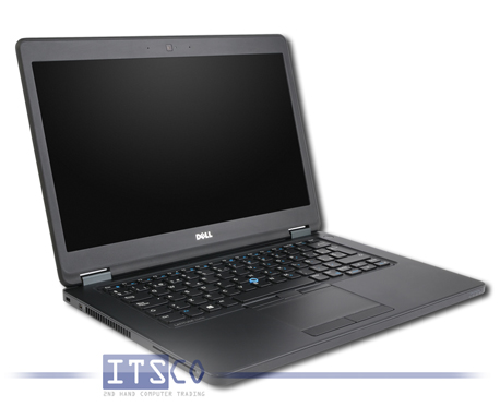 Notebook Dell Latitude E5450 Intel Core i5-5300U 2x 2.3GHz
